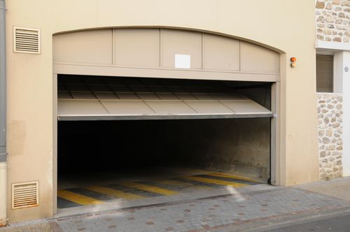 garage door repair parksville nanaimo bc